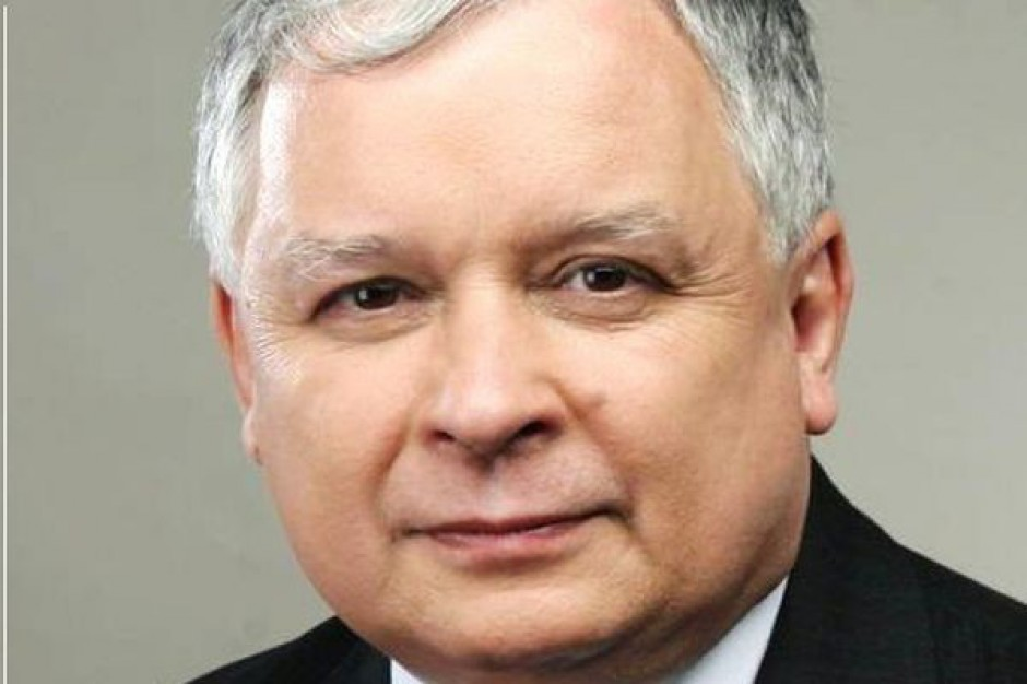 Sondaż: Polacy nie chcą pomnika Lecha Kaczyńskiego w centrum Warszawy