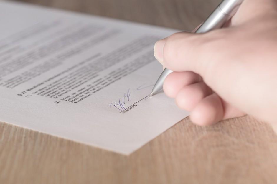Termin składania oświadczeń majątkowych mija 30 kwietnia