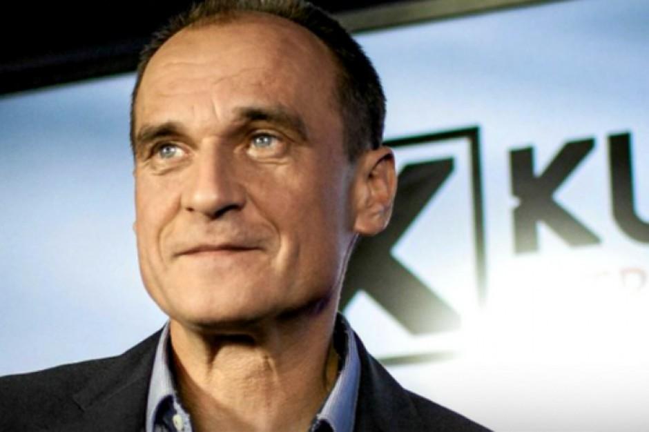 Paweł Kukiz: skończyć z wygrywaniem wyborów dla synekur