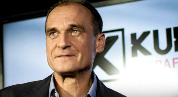 Paweł Kukiz, źródło: Kukiz'15/facebook.com