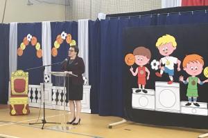 Anna Zalewska: Tworzymy szkoły dla  dzieci, nauczycieli i rodziców