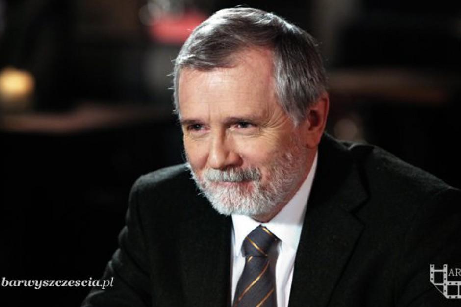 Remigiusz Lenczyk p.o. szefa Teatru Polskiego we Wrocławiu