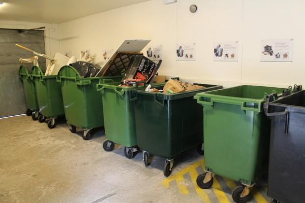 Gospodarka odpadami: Konkurencja oznacza niższą cenę