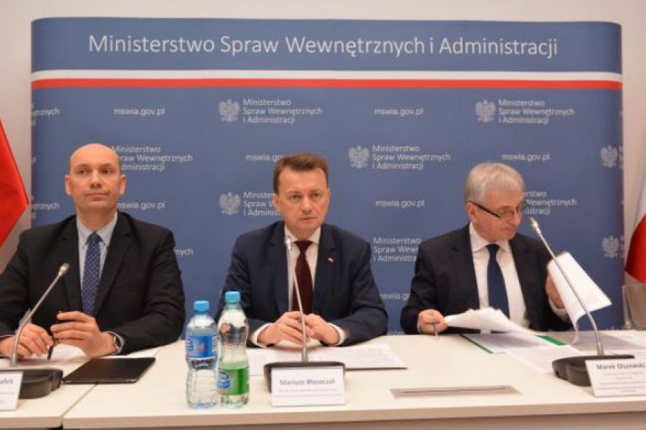 Regionalne Programy Operacyjne w Polsce: Marszałkowie boją się o autonomię
