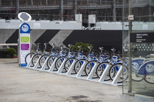 Pszczyna, Tychy z własnymi rowery miejskimi.  Co z rowerem aglomeracyjnym?