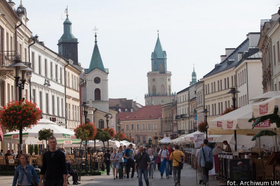 Nagroda Rady Europy dla Lublina