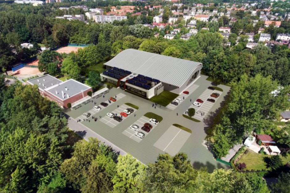Basenowe ambicje Katowic: Do 2019 r. trzy nowe baseny. Wykonawcy już wybrani