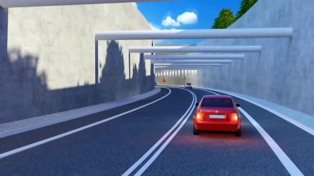 Wizualizacja tunelu (fot. mat.prasowe)
