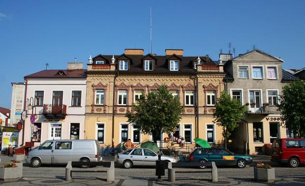 Augustów kusi na wakacje: Bezpłatna komunikacja dla mieszkańców i turystów