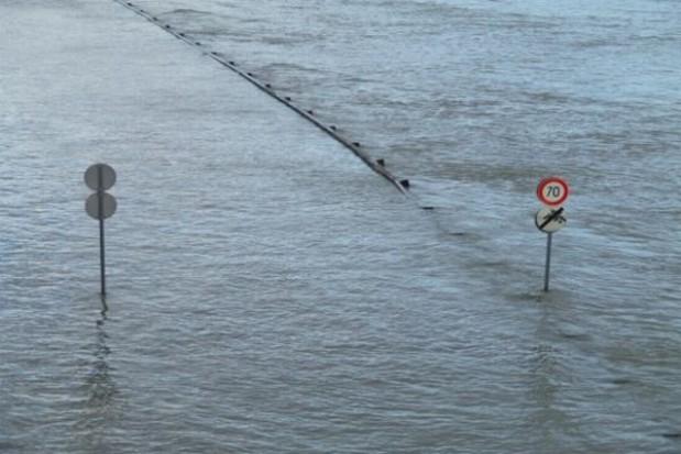 Łódzkie: Wojewoda ogłosił pogotowie przeciwpowodziowe w regionie