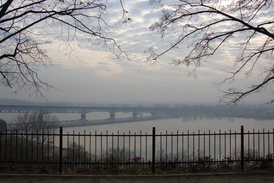 Płock ma plan modernizacji nabrzeża Wisły