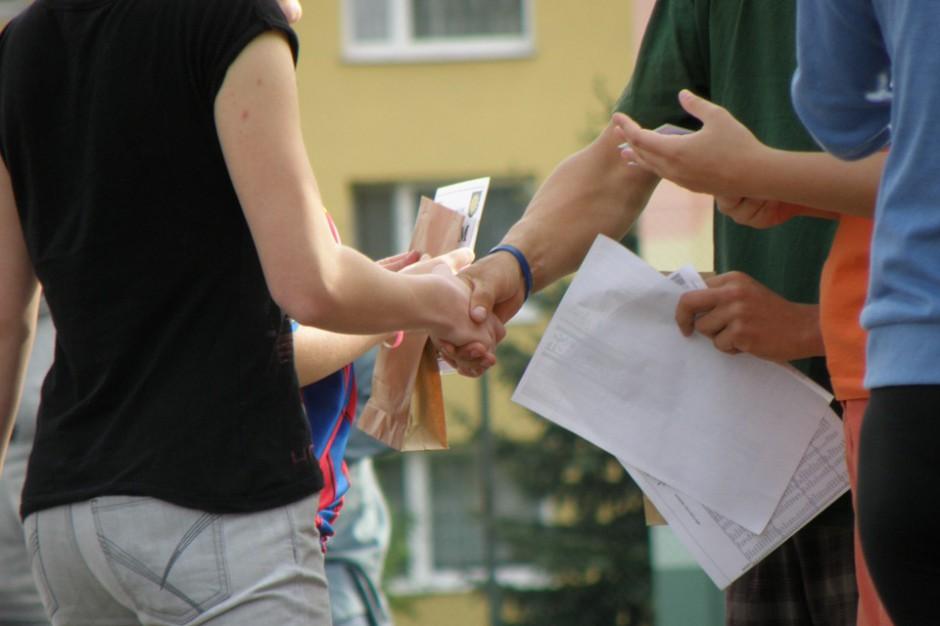Projekt SLD ws. obywatelskiej inicjatywy uchwałodawczej