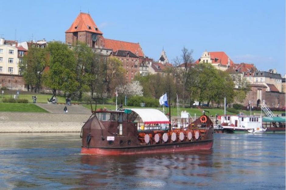 Toruń. Porozumienie 23 organizacji o współpracy na rzecz Wisły