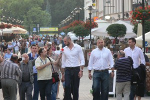 Karta Turysty ułatwi zwiedzanie miasta