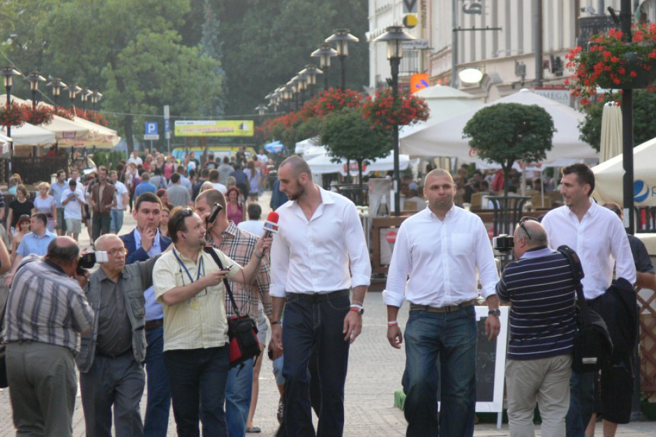 Lublin. Karta Turysty ułatwi zwiedzanie miasta
