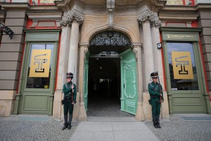 Wrocław. Ponad 50 tys. osób odwiedziło przez rok Muzeum Pana Tadeusza