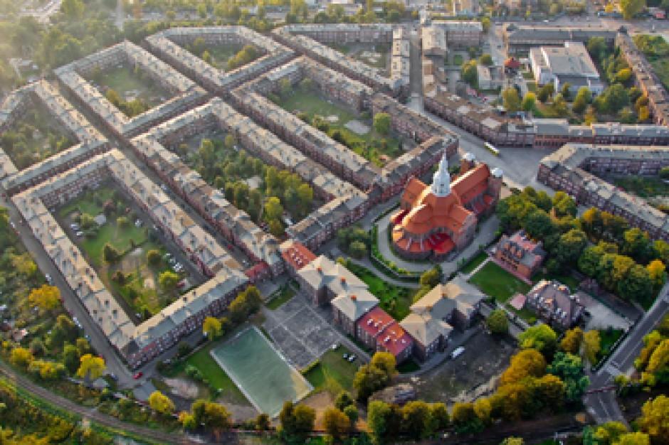 Katowice lepiej znane za granicą niż w regionie