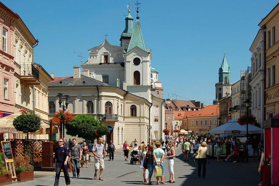 Trójmiasto, Lublin i Płock liderami inteligentnych miast w Polsce