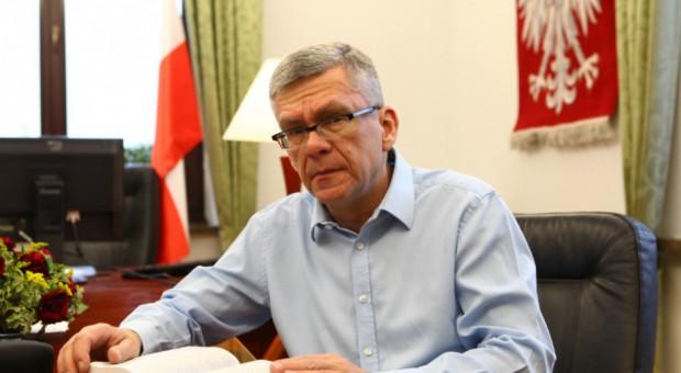 Stanisław Karczewski (fot.:.stanislawkarczewski.pl)