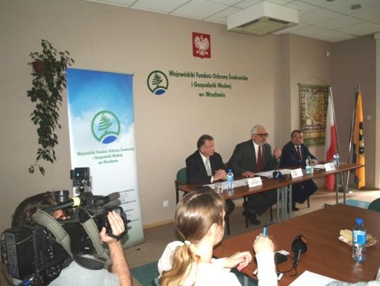 Dolny Śląsk: 50 milionów na likwidację 10 tysięcy starych pieców
