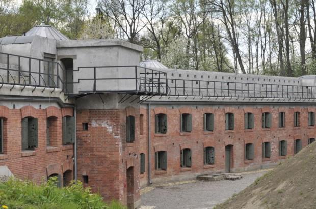 Drugie życie fortyfikacji w mieście. Kraków szuka dzierżawców