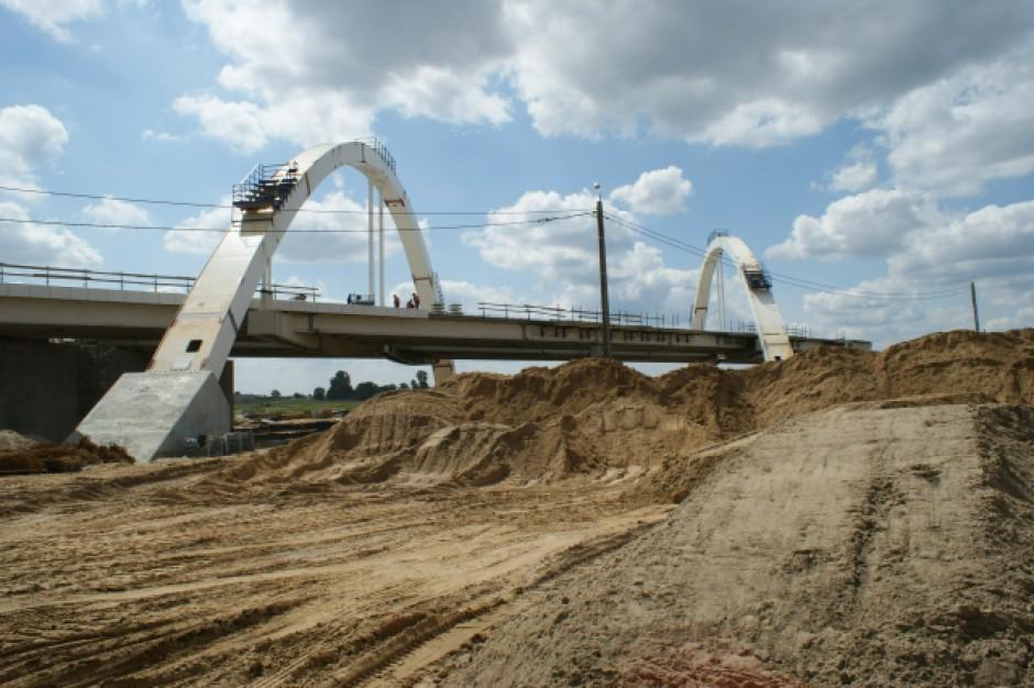 Wielkopolskie: w czwartek oddanie do użytku 18,5-km odcinka S5