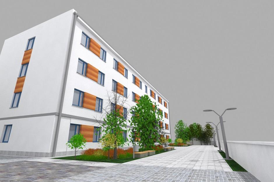 Kalisz: 68 mieszkań dla najbiedniejszych i seniorów