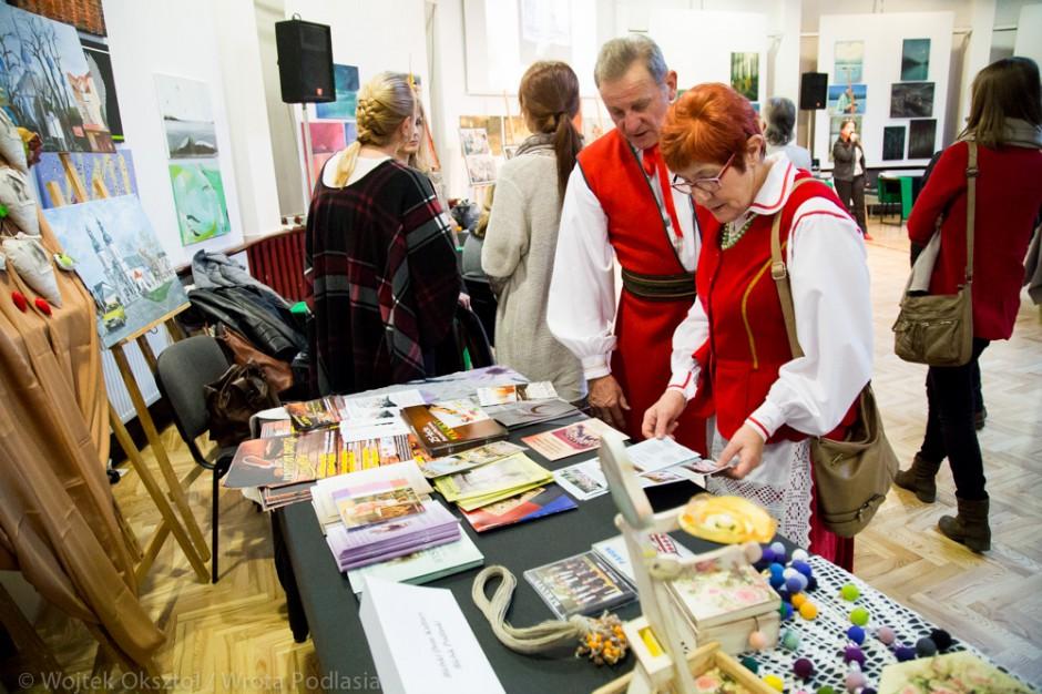 """Podlaskie. 120 tys. zł na kulturę w gminach w ramach """"Pomostu kultury"""""""