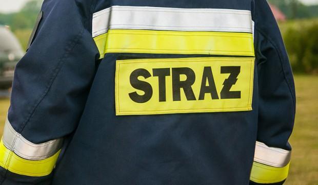 Mielec: Strażacy nie znaleźli szkodliwych substancji w powietrzu