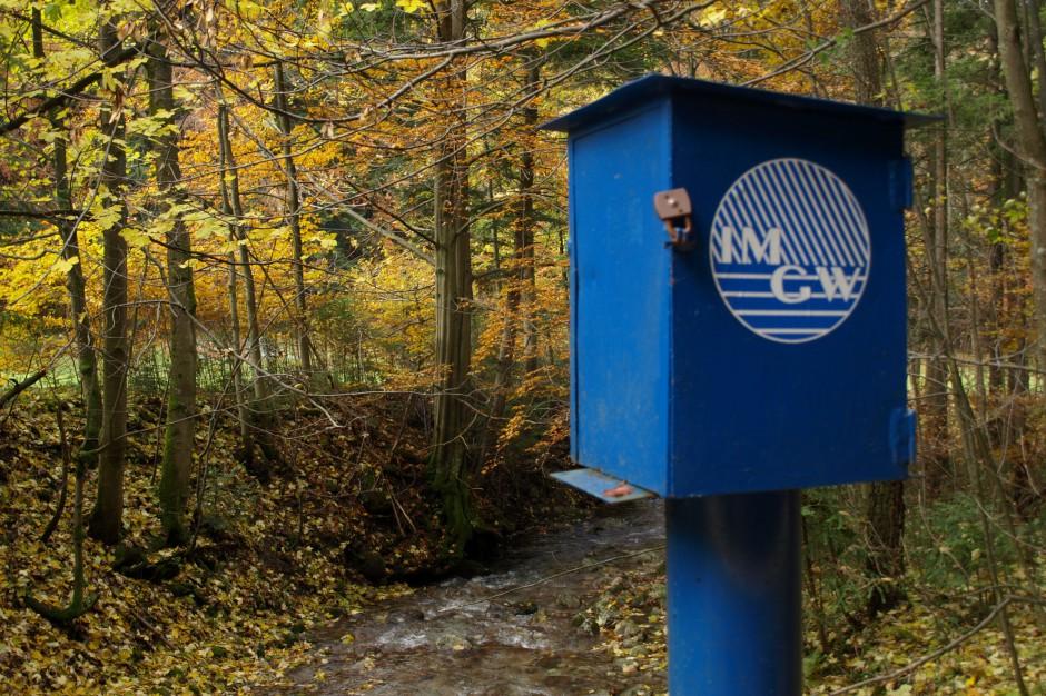 IMGW: ostrzeżenia hydrologiczne dla województwa lubuskiego i zachodniopomorskiego