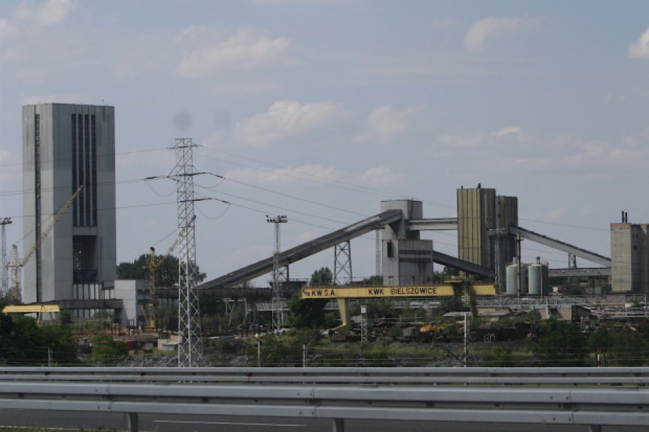 Ruda Śląska. Spotkanie w sprawie szkód górniczych