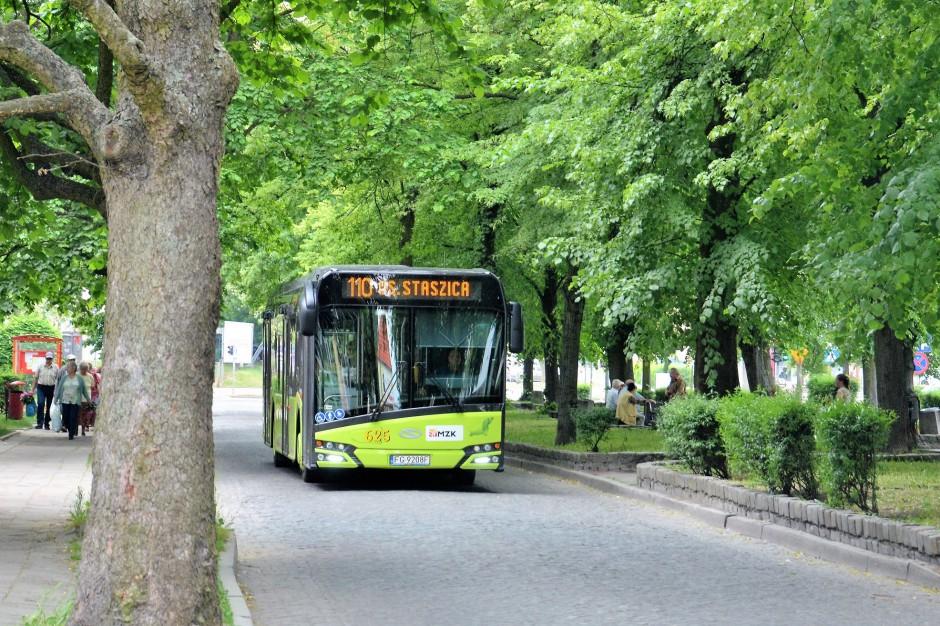 Gorzów Wielkopolski z dofinansowaniem na nowe autobusy