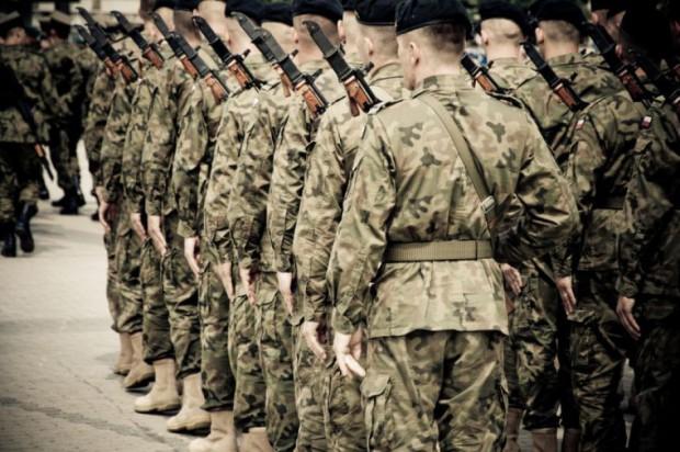 WOT: Ruszają szkolenia ochotników, którzy nie byli w wojsku