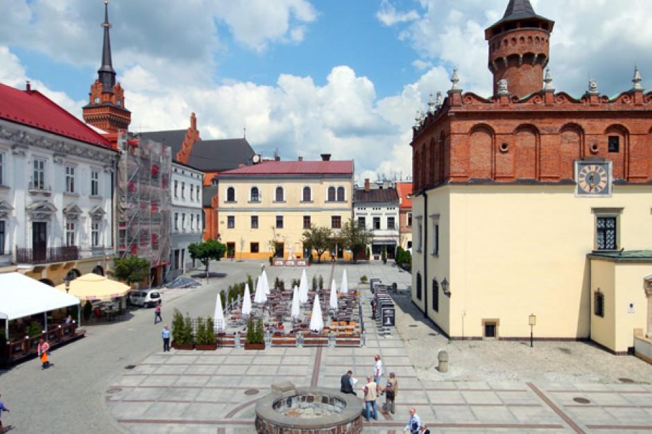 Tarnów: Renesansowe kamienice Muzeum Okręgowego będą odnowione