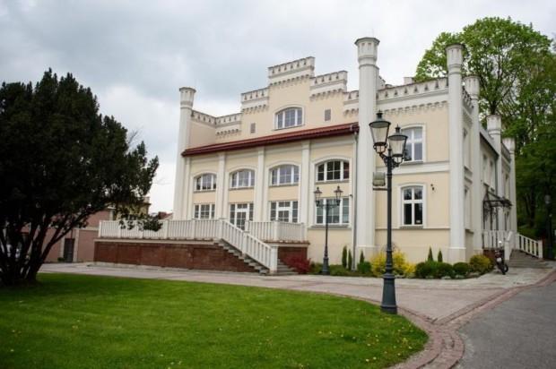 Tarnów: Będzie renowacja zabytkowego Parku Strzeleckiego