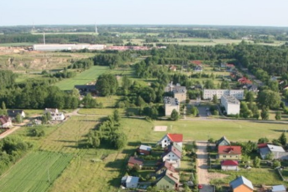 Mazowiecki: Fundusze unijne pozwolą na powiększenie Muzeum Konstantego Laszczki