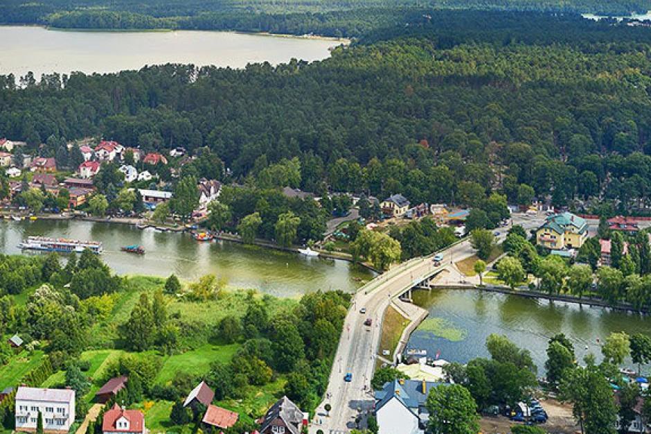 Strefa gospodarcza w Augustowie ma przyciągnąć inwestorów