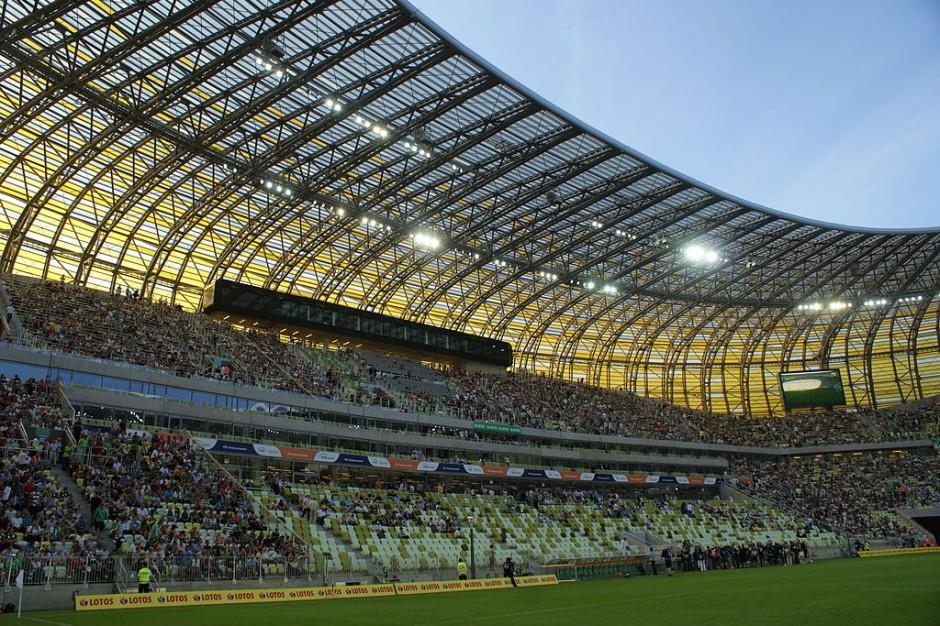 Stadion Energa Gdańsk: Dwie firmy walczą o zagospodarowanie terenu