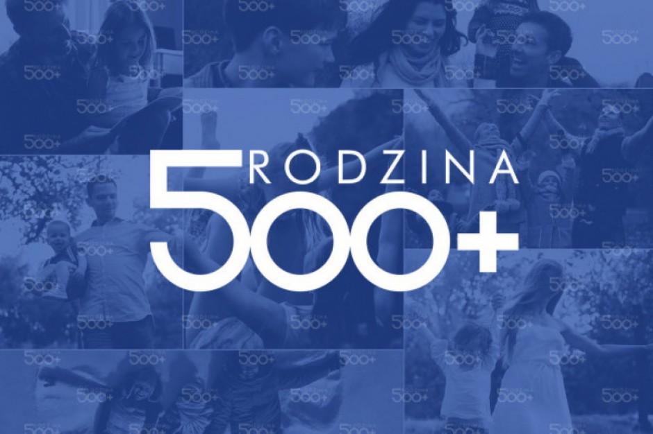500 plus: Polska coraz wyżej w UE jeśli chodzi o świadczenia rodzinne