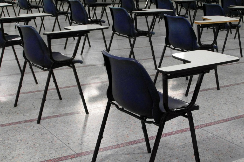 Matura 2017: Maturzyści piszą egzamin z języka angielskiego