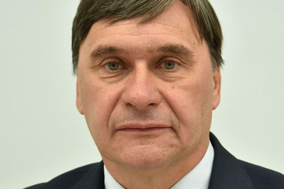 Wojciech Szarama, PiS: Ograniczenie kadencji w samorządach jest konstytucyjnie do przyjęcia