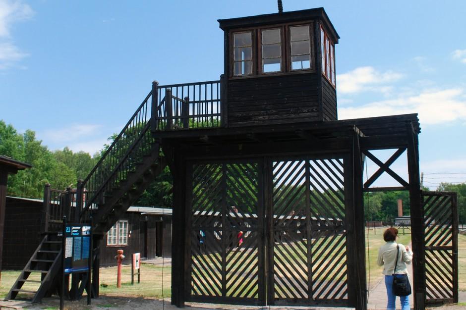 Muzeum Stutthof: Obchody 72. rocznicy wyzwolenia KL Stutthof