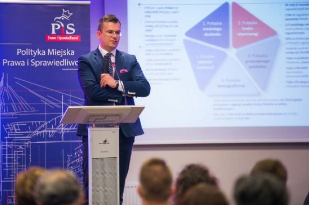 Pakiet wsparcia dla miast średnich. Harmonogram naboru wniosków - Fundusze europejskie