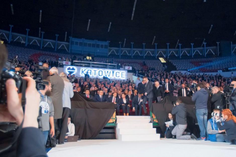Katowice, Europejski Kongres Gospodarczy: Wielka dyskusja o polityce, ekonomii, gospodarce, ale także o samorządach