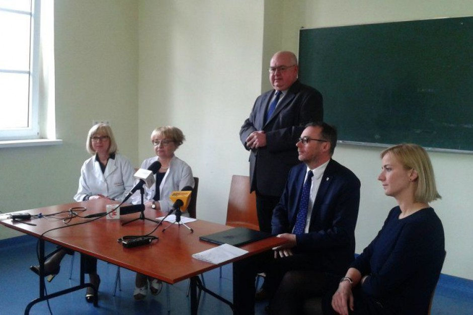 Bytom: Rusza program na rzecz aktywności i zdrowia seniorów