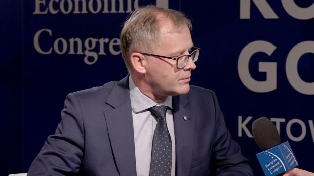 Europejski Kongres Gospodarczy, opolskie, Roman Kolek: nie może dochodzić do absurdalnych likwidacji szpitali