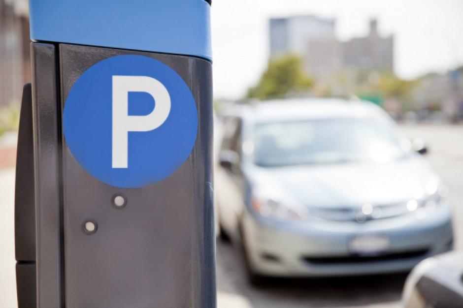 Energa uruchomiła inteligentny system parkowania w Pelplinie
