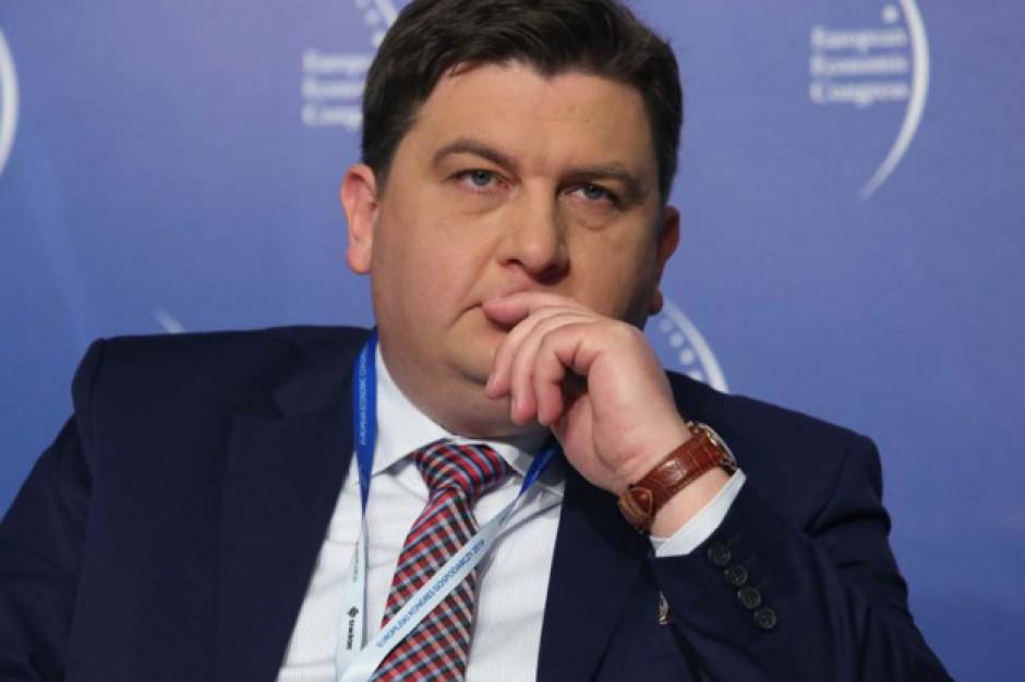 Europejski Kongres Gospodarczy, Polska Grupa Górnicza nie będzie budować nowej kopalni