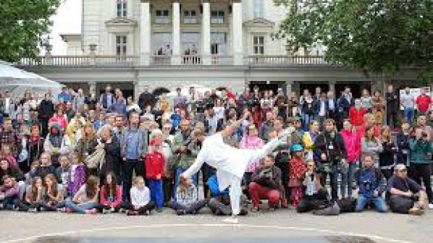 Jacek Jaśkowiak, Poznań, festiwal Malta: nie pozwolimy, żeby w sztukę ingerowali cenzorzy