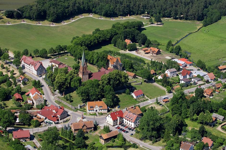 Wyznaczono osoby pełniące funkcje burmistrza Olecka i wójta Gietrzwałdu